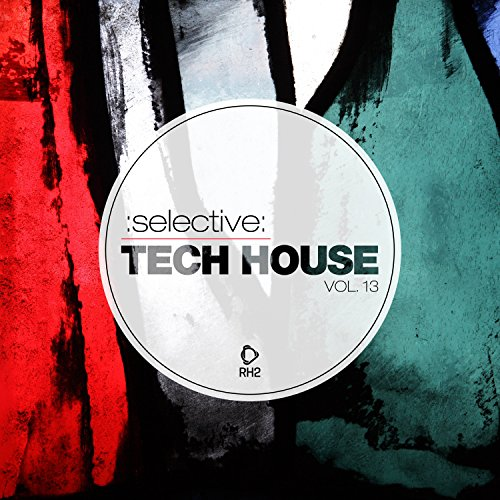 Selective: Tech House, Vol. 13