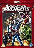 Ultimate Avengers 1 [Edizione: Regno Unito]
