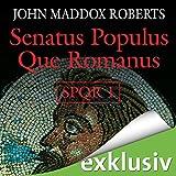 Image de Senatus Populus Que Romanus (SPQR 1)
