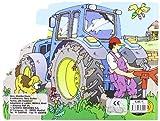 Image de El tractor (Encén el motor)
