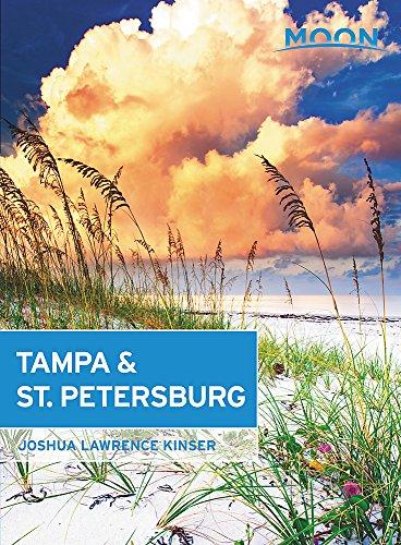 Moon Tampa & St. Petersburg (Travel Guide) -