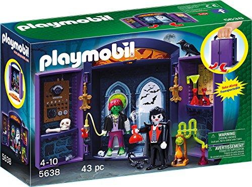 Playmobil 5638 - Monsterburg, ()