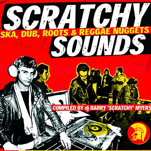 Barry Myers Presents Scratchy ...