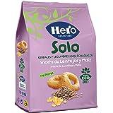 Hero Solo Snack Infantil 50 g