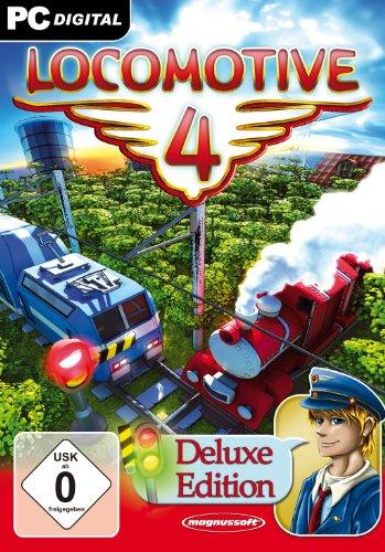 Locomotive 4 deluxe