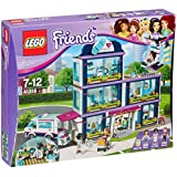 LEGO Friends - Hospital de Heartlake (41318)