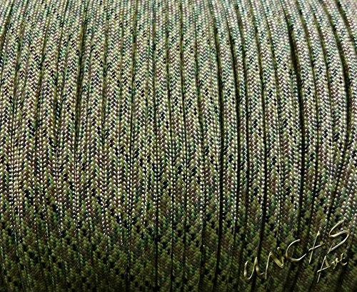 Original bracelet en paracorde 550 tYPE 3-30 m corde multi-couleur digital camo