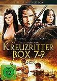 Die Kreuzritter 7-9 [Alemania] [DVD]