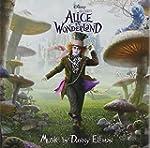Alice Au Pays Des Merveilles (Bof)