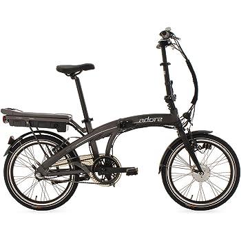 KS Cycling Pedelec E-Bike Faltrad 20 Zoll Adore Zero Fahrrad