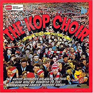 Liverpool FC: The Kop Choir