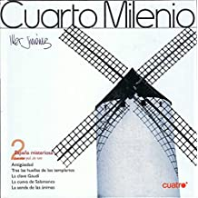Amazon.es: cuarto milenio dvd