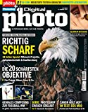 DigitalPHOTO 07/2018 Fotografie Digitalkamera Foto