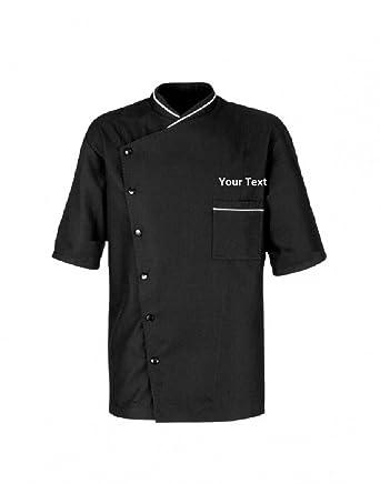Women's chef coats uk