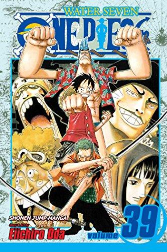 One Piece Volume 39 (One Piece Vol 39)