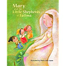 MARY & THE LITTLE SHEPHERDS OF