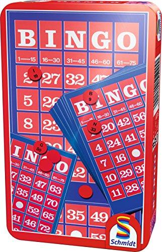Schmidt Spiele 51220 - Bingo