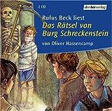 Produkt-Bild: Das Rätsel von Burg Schreckenstein: Vollständige Lesung ab 10 Jahren