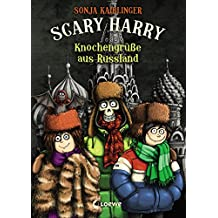 Scary Harry 7 - Knochengrüße aus Russland
