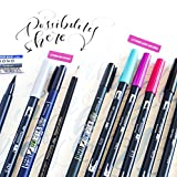 Tombow LS-ADV Lettering Set