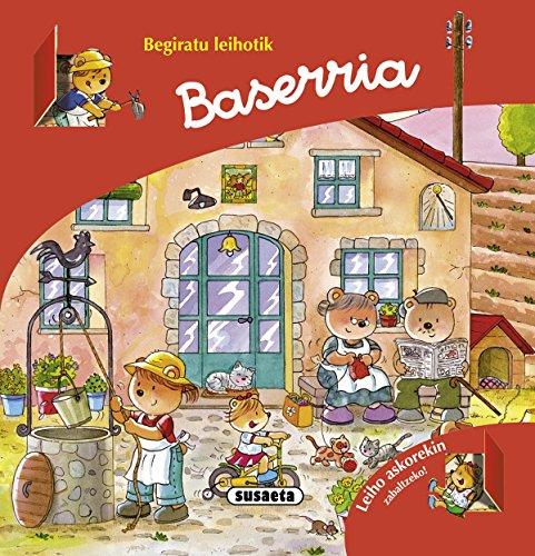 Baserria (Begiratu leihotik) por Taldeak Susaeta