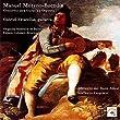 Manuel Moreno-Buendía: Conciertos para Guitarra y Orquesta