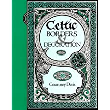 Celtic Borders & Decoration by Helena Paterson (1992-09-03)