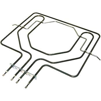 Rangemaster Base Oven Cooker Lower Heating Element 1000w Amazon