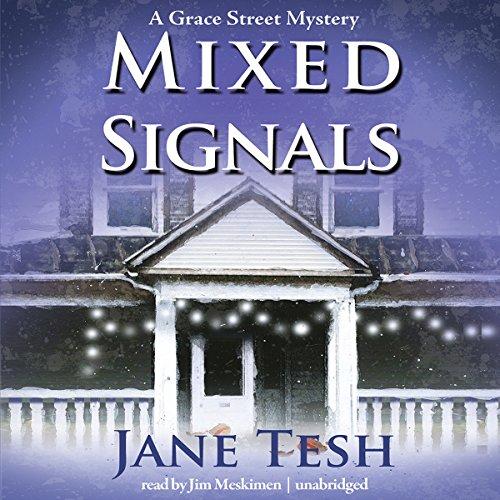 Mixed Signals  Audiolibri