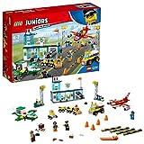 LEGO Juniors Flughafen 10764 Klassisches Spielzeug - LEGO