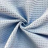 Panini Tessuti Wabengewebe 100% Baumwolle Meterware mit 50