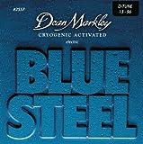 Dean Markley DM-2557 -DT Jeu de cordes pour Guitare électrique .013 - .056