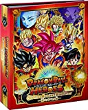 Dragon Ball Heroes Official 4 pocket binder set - Super God Battle Edition -