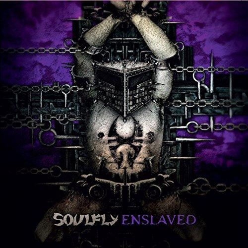 Soulfly: Enslaved (Audio CD)