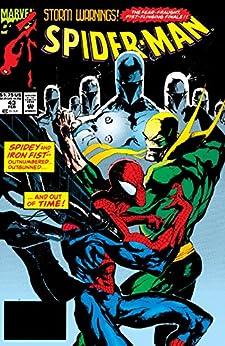 Spider-Man (1990-1998) #43 di [Kavanagh, Terry]