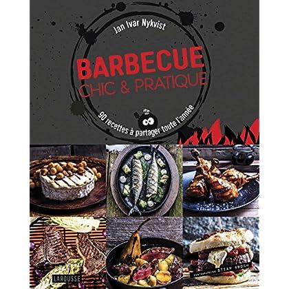 Barbecue chic & pratique