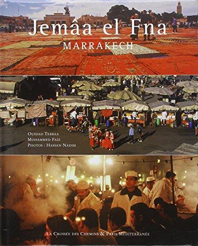 Jema el Fna, Marrakech