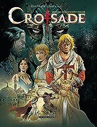Croisade, cycle 1 : Cycle Hiérus Halem