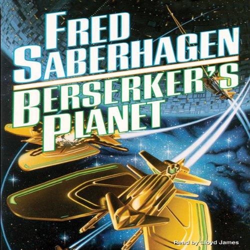 Berserker's Planet  Audiolibri