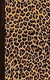 Password Journal: Password Keeper / Gifts - Leopard Print ( Internet Address Logbook / Diary / Notebook ) (Password Journals - Animal Print)