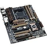 ASUS SABERTOOTH 990FX R2.0 - AMD AM3+ 990FX SABERTOOTH 990FX R2.0 4*DDR3 6*USB3.0 12*USB2.0 GBE LAN