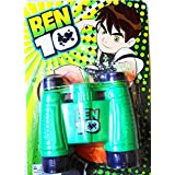 SweeTToothFun Ben10 Toy Binoculars for Kids Return Gift