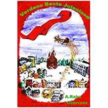 Verdens Beste Julenisse: Julenisse, Papa Noel (Norwegian Edition)
