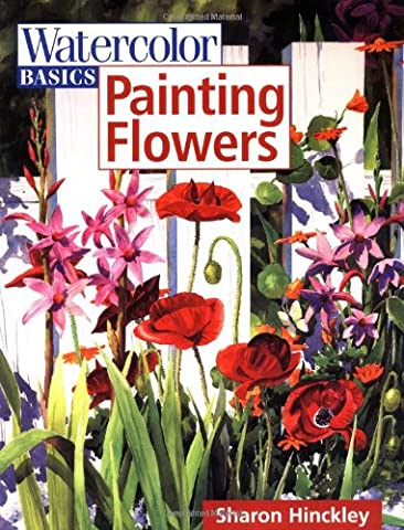 Painting Flowers (Watercolor Basics)