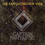 Captain Fantastic [2 Vinyl LP & CD] [Vinyl LP]