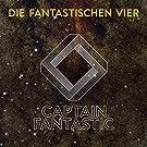 Captain Fantastic [2 Vinyl LP & CD] [Vinyl LP]