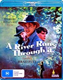 Aus der Mitte entspringt ein Fluß / A River Runs Through It ( ) [ Australische Import ] (Blu-Ray)
