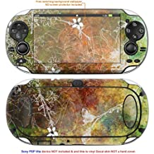 Decalrus Matte Protective Decal Skin Sticker for Sony PlayStation PSP Vita Handheld Game Console case cover Mat_PSPvita-42 by decalrus