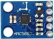 Triple Axis Compass Magnetometer Sensor Module HMC5883L For Arduino 3V-5V