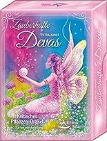 Zauberhafte Devas: Keltisches Pflanzen-Orakel - 40 Karten mit Anleitung hier kaufen